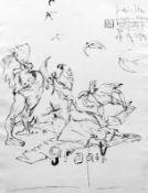 Plakate - John, Joachim: (Ikarusse)