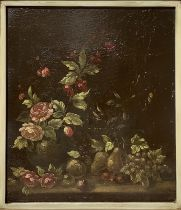 (Workshop) Vincenzino dei fiori Vincenzo Volò Still life