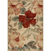 Andover Mills,Chaise Multi-Coloured Rug 120 CM X 180 CM RRP -£74.99 (12092/44 -ANDM1350)