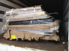 | 11X |PALLETS OF BER.& PART SOFAS SKUS FURNITURE WE HAVE NO DETAIL OF THE QUANTITY ON THESE PALLET