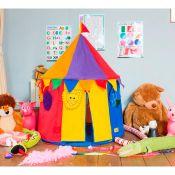 Wrigglebox, Carnival Play Tent - RRP £48.99 (FRIG1037 - 16255/30) 2F