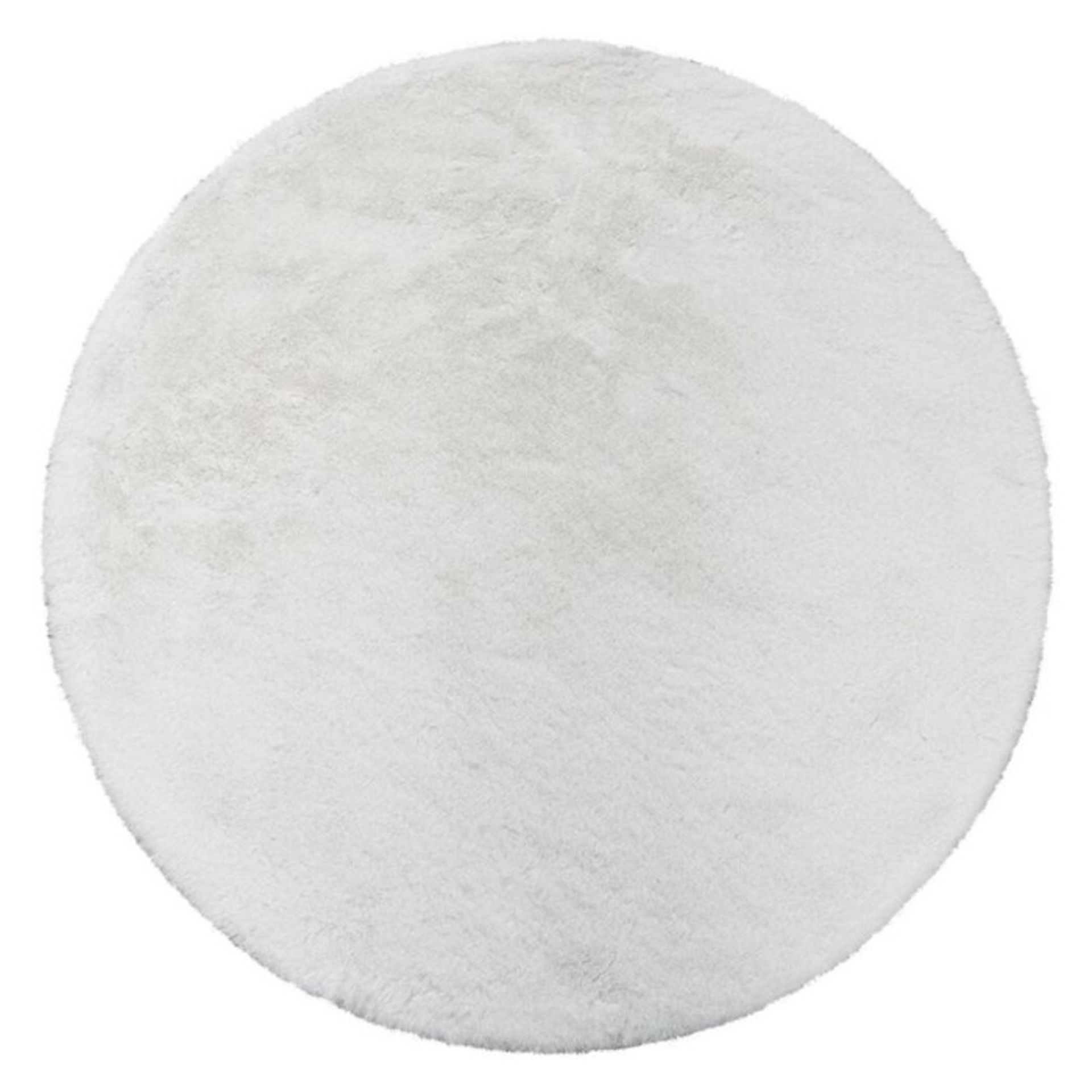 Anartz Shag White Rug Rug Size: Rectangle 200 x 290cm (HL7 - 3/1 -PSCH1867.56909776)