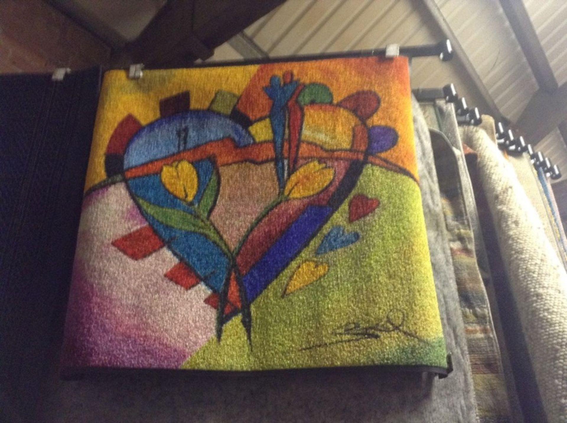 Balanced Love II Doormat (HL7 - 4/42 -WSDR1031.13346157)