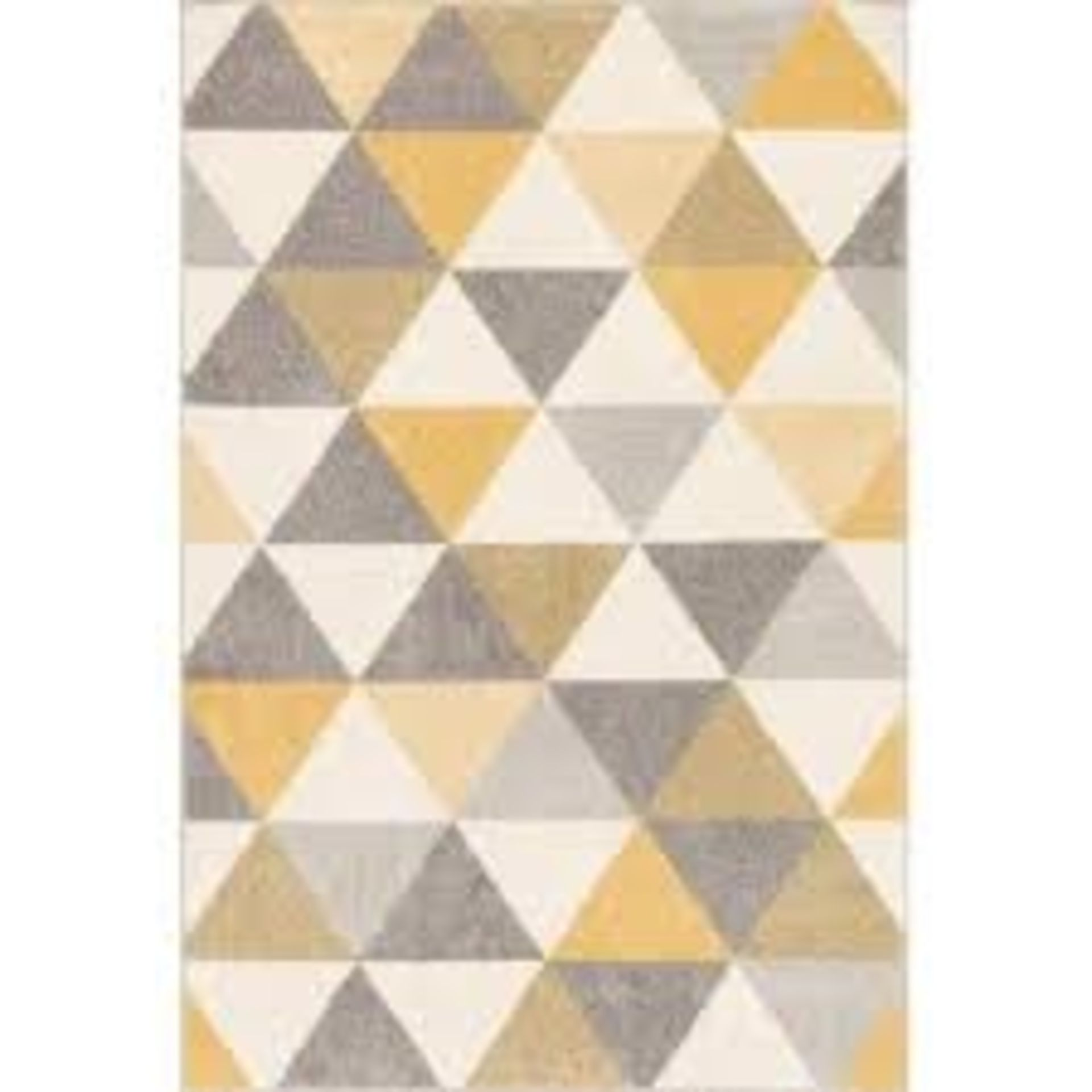 Annabell Power Loom Cream/Beige/Gold Rug Rug Size: Runner 60 x 220cm (HL7 -1/10 -WEWO1023.23082784)