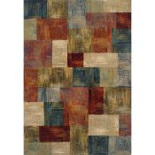 Riaz Multi-Coloured Rug Rug Size: Rectangle 80 x 150cm (HL7 - 3/15 -OWR1987.8478002)