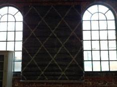Ledet Off-White Rug Rug Size: Rectangle 201 x 274cm (HL7 -1/1 -BLEL3796.42770679)