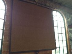 Brentford Flatweave Brown Rug Rug Size: Square 200 x 200cm (HL7 -1/18 -STFE1066.42389128)