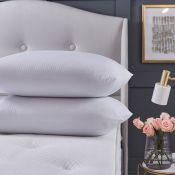 Silentnight, Silentnight Hotel Collection Pillow, (PACK OF 2) - RRP £16.99 (NIZ10386 - 21605/11) 1A