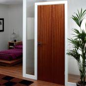 "George Oliver,Humphries Internal Door Primed RRP -£73.99(20392/13 -PDOR1026) (78x28 3/4"")"