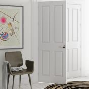 """Brambly Cottage,Agnon Internal Door RRP -£53.99 78 BY 18 INCH (20120/19 -PDOR1065) (78x18"""")"""