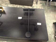 | 1x | Made.com Bran Over The Door Hooks Black RRP £35 | SKU MAD-BTABRA013BLK-UK | RAW | RRP £35 |