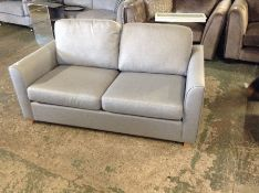 CARNABY TWEEDY WEAVE LIGHT GREY SOFABED(SFL1147 -700217984979)