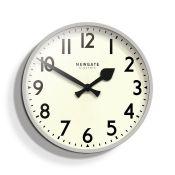 Newgate, Putney 45cm Wall Clock - RRP £81.99 (LDHS1004.48142334 - HL9 - 4/23) 4J
