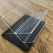 Jean Patrique, 5cm x 47cm Sink Grid - RRP £14.99 (ICSR1186.56057934 - HL9 - 6/16) 1A