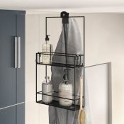 Umbra, Cubiko Shower Caddy - RRP £29.99 (UMBA1106.22749507 - HL9 - 7/13) 2D