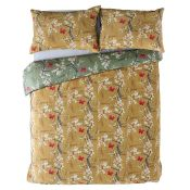 The Chateau By Angel Strawbridge, Blossom Duvet Cover Set (SUPER KING) - RRP £62.99 (THCH1098.
