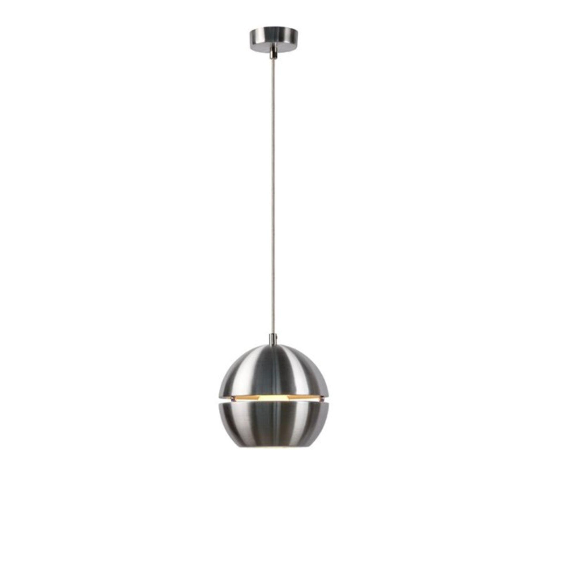 Lucide, Volo 1-Light Sphere Pendant - RRP £31.99 (LCDE1950 - 13943/4) 7E