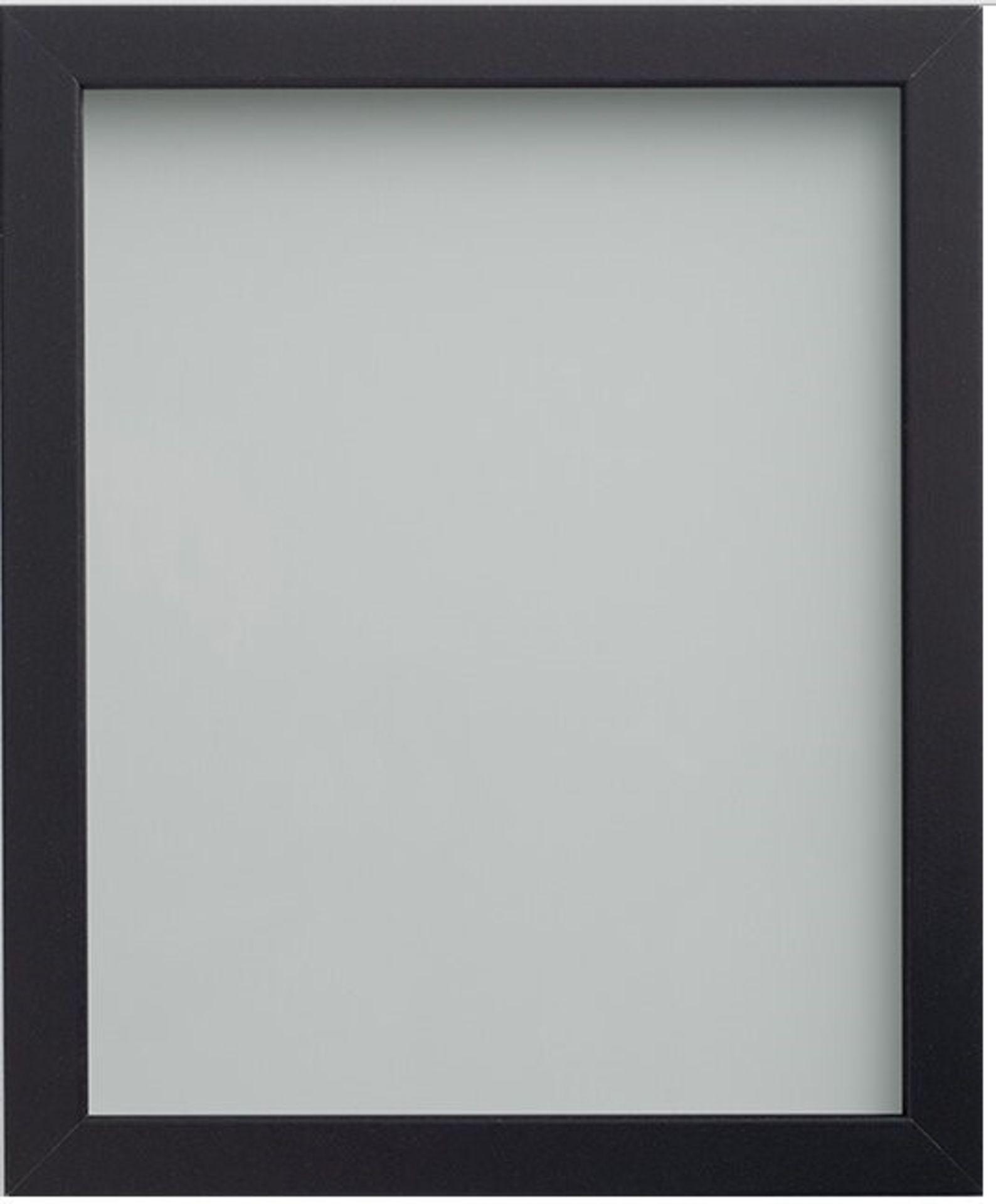 Wayfair Basics™, Swartwood Picture Frame (BLACK) - RRP£11.53 (FRCO1006 - 22262/1) 1A