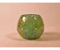 Schuller,Tulipas 10cm Glass Sphere Lamp Shade RRP
