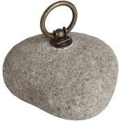 Breakwater Bay, Quillen Stone Door Wedge - RRP £22.99 (WLDJ8094 - 21356/24) 1D