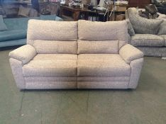 BISCUIT HIGH BACK 3 SEATER TR002146 W00641913
