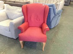 RED WING CHAIR TR002157 W00827762