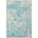 Longweave, Virginia Teal/Beige Rug RRP £35.99 (HOKG7645 - 13163/31)