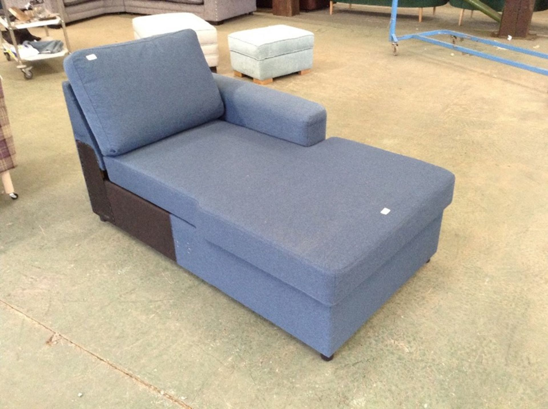 | 1x | Made.com Aidian Large Corner Sofa Bed with