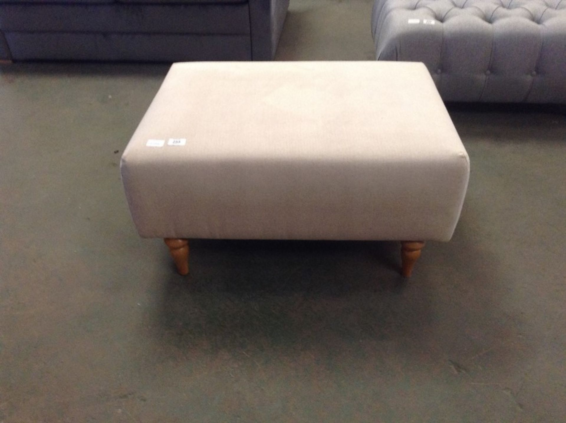SAMPLE MALTA NATURAL STOOL (SFL1248 -S523601)