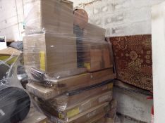 |1X|PALLET OF INCOMPLETE MADE.COM | SKU MAD-STOHU