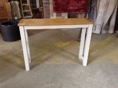 August Grove,Amelia Breakfast Pub Table RRP£273.99