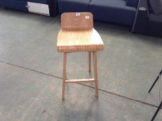 | 1x | BAR STOOL | NO CODE|