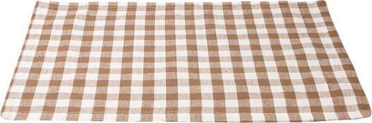 Brambly Cottage, Karson Cotton Placemat Colour: Stonegrey - RRP £21.99 (ITMC1780.9549673 -