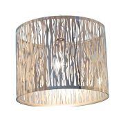 Canora Grey,Hermione 30cm Metal Drum Pendant Shade RRP - £44.99 (17474/17 -VLJ2343) 4D