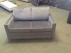 SIESTA OPULENCE GRANITE SOFABED(SFL3019) (WRAPPED)