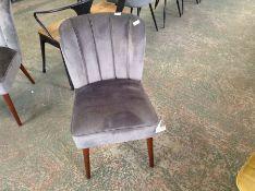 Corrigan Studio ,Jaylan Upholstered Dining Chair RRP -£249.99 (23031/6 -OBSC1806)