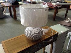 Beachcrest Home,Gallatin 50cm Table Lamp RRP£54.99 (HL9 - 2/9 -IELS1032.38701863)