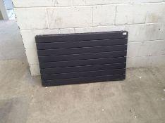 Belfry Heating,Sherlyn Horizontal Flat Panel Radiator RRP -£314.99 (21787/14 -CBIC1943)