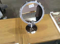 Angleica Magnifying Fog Free Makeup/Shaving Mirror HL7 - 7/15HTST1504.60091237