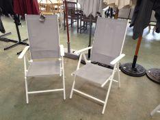 Dakota Fields,Hiran Dining Set (2 Chairs Only) RRP