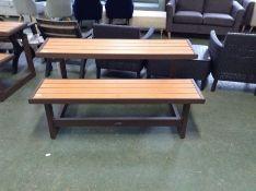 Lifetime,High-Density Polyethylene Bench RRP -£237.99 (23655/3LIIE1057)