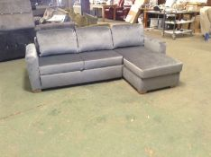 SACHA OPULENCE GRANITE SOFABED(SFL3002) (WRAPPED)