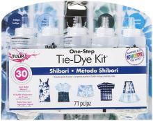 Tulip One-Step Tie-Dye 5 Color Kit Shibori, Size - RRP £15.625 (LPNWE067640267 - AM030821 - 15 -