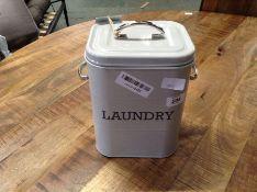 KitchenCraft Living Nostalgia 3 kg Metal Laundry P