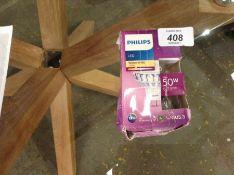 Philips LED Light Spot [GU5.3 MR16] 7 W - 50 W, Wa