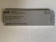 24V 30W Smart LED Driver - Single Colour, SE405591.1 - RRP £25.74 (AMO030821 - 13 - 33 -