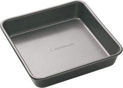 MasterClass Square Baking Tin/Small Roasting Pan w
