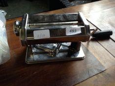 DAS Smart Metal Clay Machine RRP -£24.76(AMO30821-