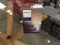 Philips Hue White Ambiance Smart SpotLight Twin Pa