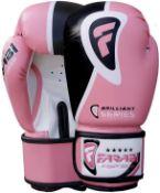 Farabi Ladies Boxing Gloves